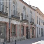 Foto Calle Colmena del Cura de Colmenar Viejo 4