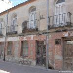 Foto Calle Colmena del Cura de Colmenar Viejo 5