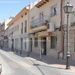 Foto Calle Colmena del Cura de Colmenar Viejo 8