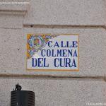 Foto Calle Colmena del Cura de Colmenar Viejo 10