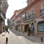 Foto Calle Colmena del Cura de Colmenar Viejo 11