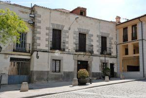 Foto Casa de Hidalgos 12