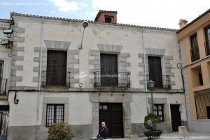 Foto Casa de Hidalgos 20