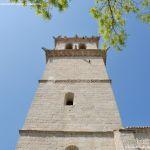 Foto Iglesia de la Asunción de Nuestra Señora de Colmenar Viejo 13