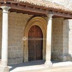 Foto Iglesia de la Asunción de Nuestra Señora de Colmenar Viejo 27