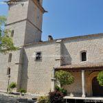 Foto Iglesia de la Asunción de Nuestra Señora de Colmenar Viejo 33