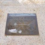 Foto Biblioteca Municipal de Colmenar Viejo 1