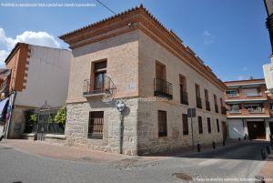 Foto Casa de la Merced 1