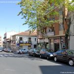 Foto Calle del Marqués de Santillana 3