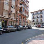 Foto Calle del Marqués de Santillana 4