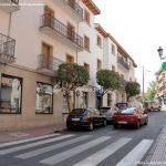 Foto Calle del Marqués de Santillana 9