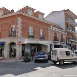 Foto Calle del Marqués de Santillana 10
