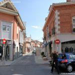 Foto Calle del Marqués de Santillana 11