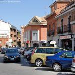 Foto Calle del Marqués de Santillana 13