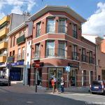 Foto Calle Real de Colmenar Viejo 1