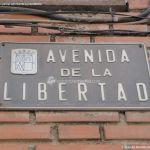 Foto Avenida de la Libertad 1