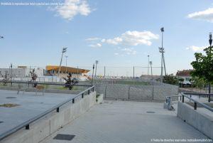 Foto Instalaciones Deportivas Colmenar Viejo 1