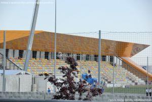 Foto Instalaciones Deportivas Colmenar Viejo 2