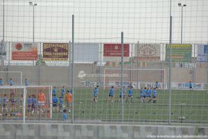 Foto Instalaciones Deportivas Colmenar Viejo 3