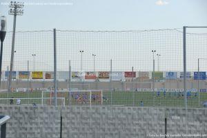 Foto Instalaciones Deportivas Colmenar Viejo 5