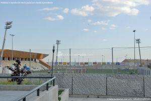 Foto Instalaciones Deportivas Colmenar Viejo 6