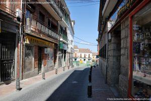 Foto Calle Capitán Gómez Pinto 3