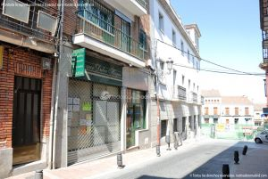 Foto Calle Capitán Gómez Pinto 4