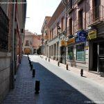 Foto Calle Capitán Gómez Pinto 5