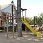 Foto Parque Infantil en Plaza de San Eugenio 1