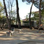 Foto Parque Infantil en Plaza de San Eugenio 2