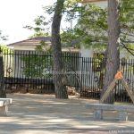Foto Parque Infantil en Plaza de San Eugenio 3