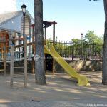 Foto Parque Infantil en Plaza de San Eugenio 4