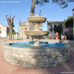 Foto Fuente Plaza de San Eugenio 1