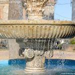 Foto Fuente Plaza de San Eugenio 2