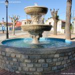 Foto Fuente Plaza de San Eugenio 4
