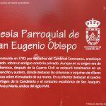 Foto Iglesia de San Eugenio Obispo 12