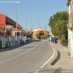 Foto Avenida de Madrid de Navas del Rey 2