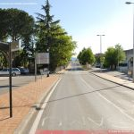 Foto Avenida de Madrid de Navas del Rey 5