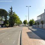 Foto Avenida de Madrid de Navas del Rey 6