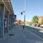 Foto Avenida de Madrid de Navas del Rey 12