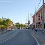 Foto Avenida de Madrid de Navas del Rey 18
