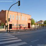 Foto Avenida de Madrid de Navas del Rey 19
