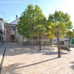 Foto Plaza del Reloj de Navas del Rey 9