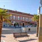 Foto Escultura Plaza del Reloj 1