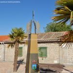 Foto Escultura Plaza del Reloj 16