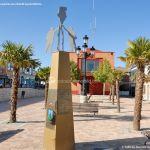 Foto Escultura Plaza del Reloj 17