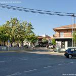 Foto Plaza de Calvo Sotelo 1
