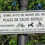 Foto Plaza de Calvo Sotelo 2