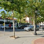 Foto Plaza de Calvo Sotelo 5