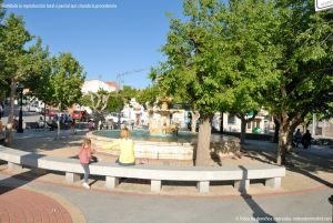 Foto Plaza de Calvo Sotelo 6